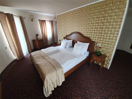 Atrium Boutique Hotel Cluj City Center  Cluj Napoca
