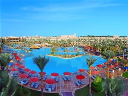Imagine principala Hotel Albatros Palace Resort  Hurghada