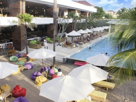 Book At Hotel Grand Inna Kuta Bali All Destinations Bali Island Indonesia