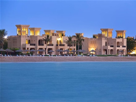 Hilton Al Hamra Beach Golf Resort  Ras Al Khaimah