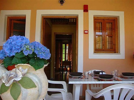 Hotel Mary Helen Apartments  Kassiopi