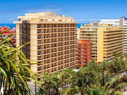 Book at hotel be live orotava palace puerto de la cruz - Hotel orotava puerto de la cruz ...