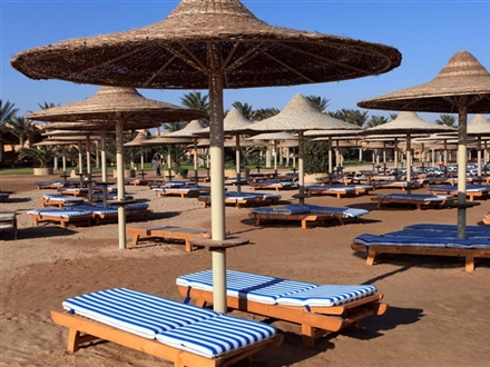 Stella Di Mare Beach Resort Spa - Makadi Bay  Hurghada
