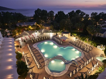 Hotel Richmond Ephesus Resort  Kusadasi