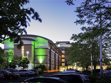 Hotel Holiday Inn  Oxford