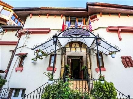 Hotel Voila Constanta Romania