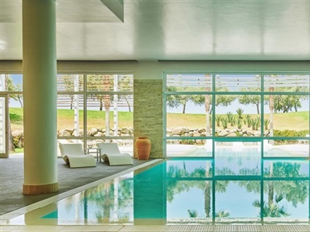 Capovaticano Thalasso And Spa - MGallery by Sofitel  Tropea