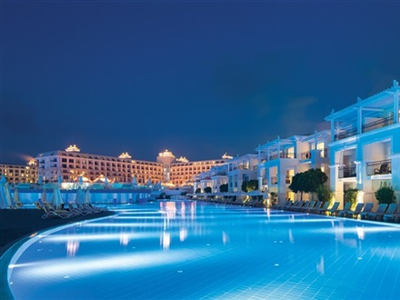 Imagine principala Hotel Titanic Deluxe Golf  Belek