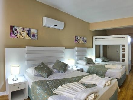 Sahra Su Holiday Village and Spa  Hisaronu Ovacik