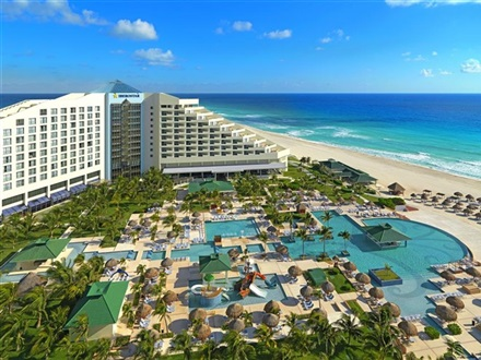 Imagine principala Iberostar Cancun  Cancun