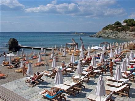 Eden Beach Resort Athens