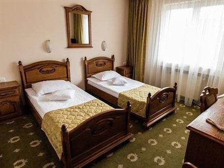 Hotel Brilliant Meses Zalau Romania