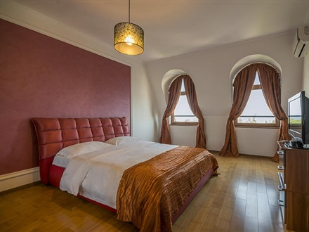 Hotel Purple Star Apartments  Sf. Constantin Si Elena