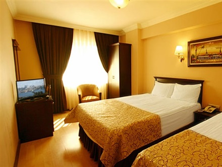 Book at laleli gonen hotel istanbul istanbul region turkey for Cheap hotels in istanbul laleli