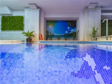 Imagine principala Egnatia Palace Hotel Spa  Thessaloniki