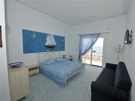 Blue Princess Beach Hotel and Suites  Liapades