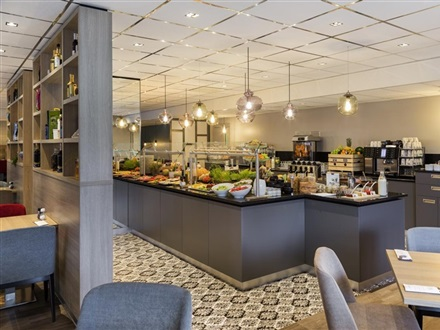 Mercure Amsterdam West  Amsterdam Airport