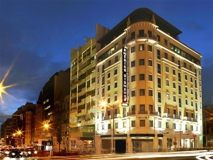 Hotel America Diamonds  Lisbon