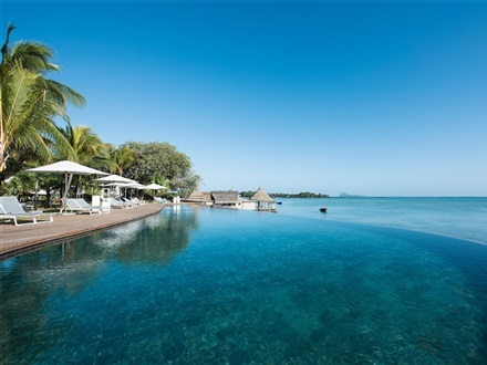 Hotel Veranda Paul Virginie Adults Only  Mauritius