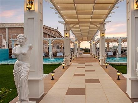 Book At Hotelul Kaya Artemis Resort Casino Bafra Cipru De Nord Cipru De Nord