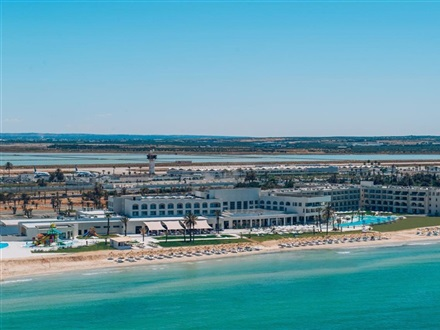 Imagine principala Iberostar Selection Kuriat Palace  Orasul Monastir