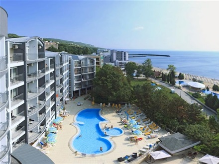 Main image Hotel Luna  Golden Sands