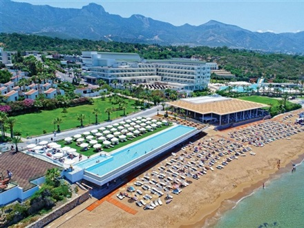 Imagine principala Acapulco Resort Convention Spa  Statiunea Kyrenia