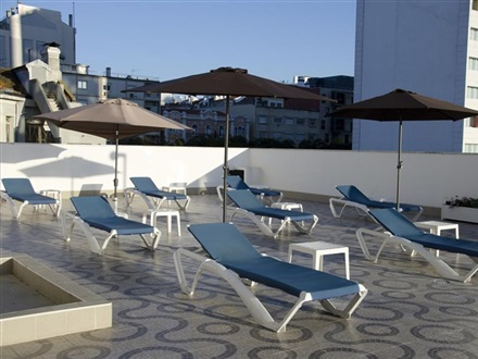 VIP Executive Zurique Hotel  Lisbon