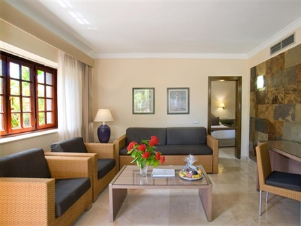 Dunas Suites And Villas Resort  Maspalomas
