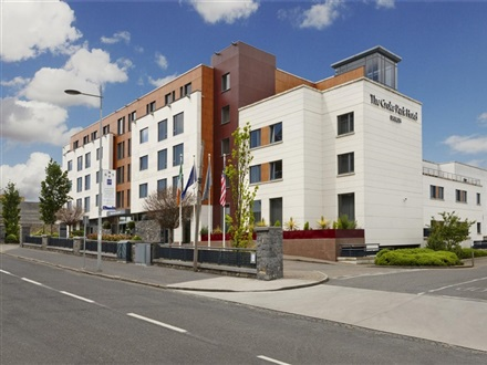 Imagine principala The Croke Park Hotel  Dublin
