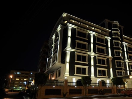 The Anilife Hotel  ISKENDERUN