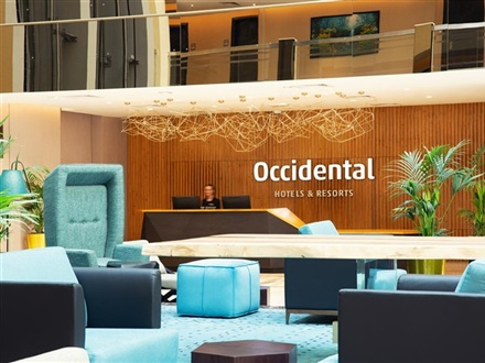 Occidental Dubai Production City  Dubai Jumeirah