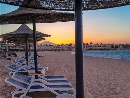 Cleopatra Luxury Resort Makadi Bay ex. Club Aldiana   Hurghada