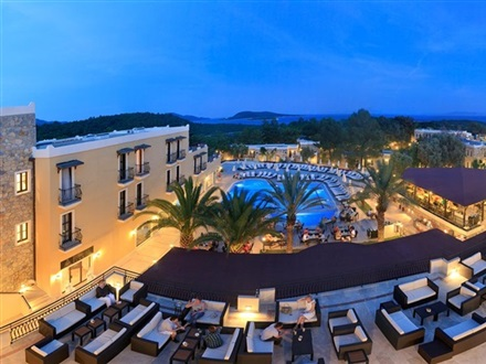 Imagine principala Bodrum Park Resort  Bodrum