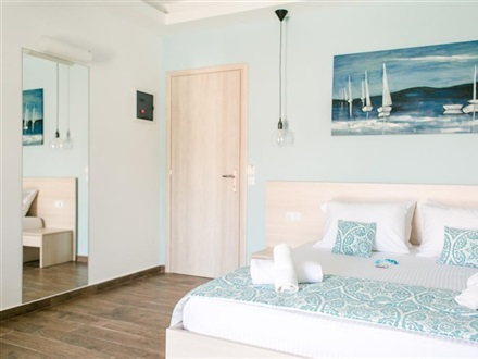 Anastasia Rooms  Skala Potamia
