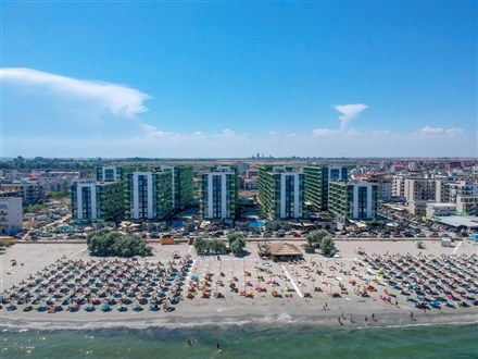 ALEZZI BEACH RESORT  Navodari