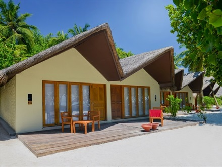 Adaaran Club Rannalhi   South Male Atoll