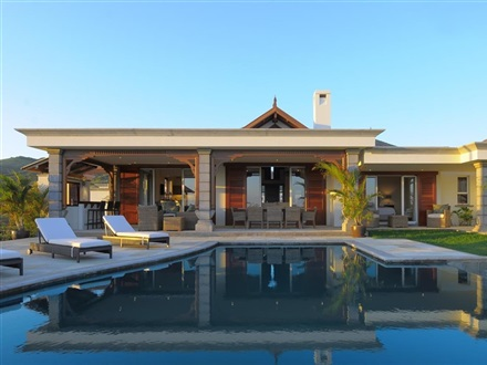 Heritage The Villas  Bel Ombre