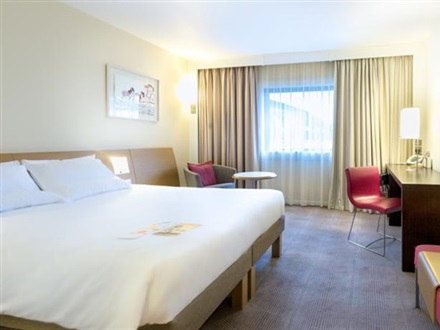 Novotel London Paddington  Londra