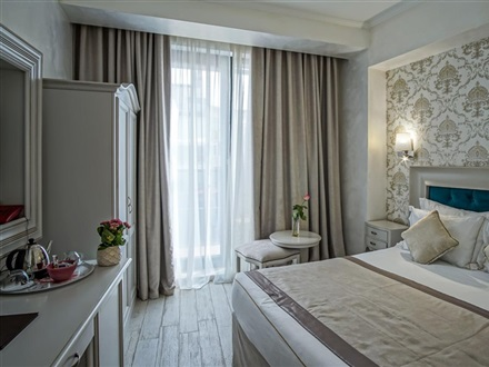 Old Town Boutique Hotel  Bucuresti