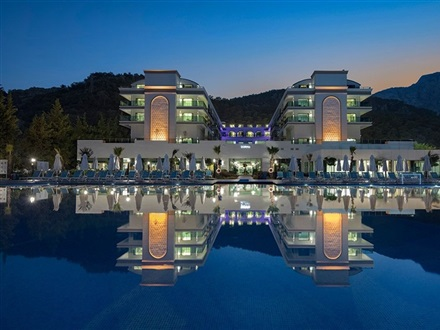 Imagine principala Dosinia Luxury Resort  Kemer