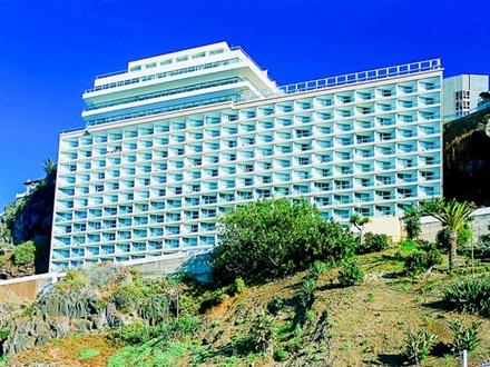 Book At Hotel Best Semiramis Puerto De La Cruz Tenerife Island Spain