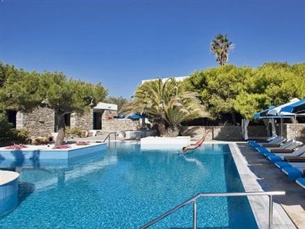 Main Image Hotel Mykonos Theoxenia Ornos