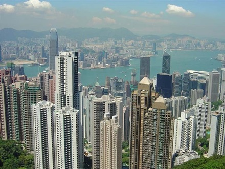 Main image Circuit China Hong Kong Si Macao 11 Zile Avion 2020 Hong Kong  Hong Kong