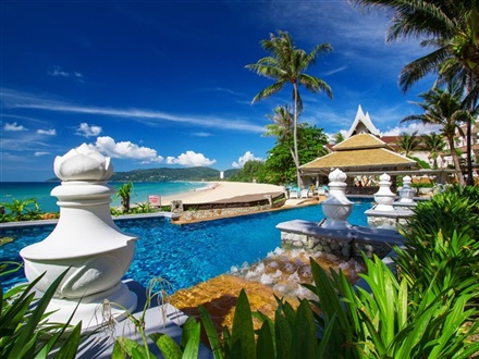 Imagine principala BEYOND RESORT KARON  Phuket