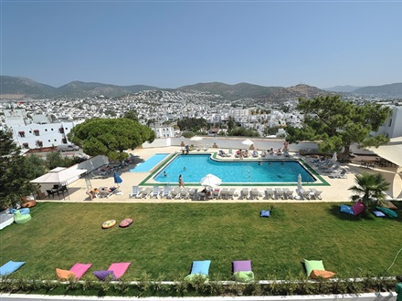 The Best Life Hotel  Bodrum