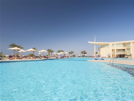 Barcelo Tiran Sharm Resort  Nabq Bay