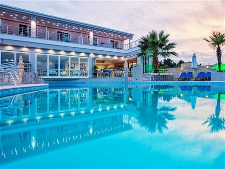Main image Anna Hotel  Chalkidiki All Locations