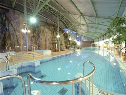 Holiday Club Tampere Spa  Tampere