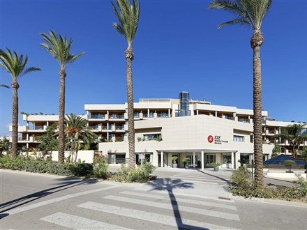 Imagine principala Hotel Exe Estepona Thalasso Spa - Adults Only  Estepona
